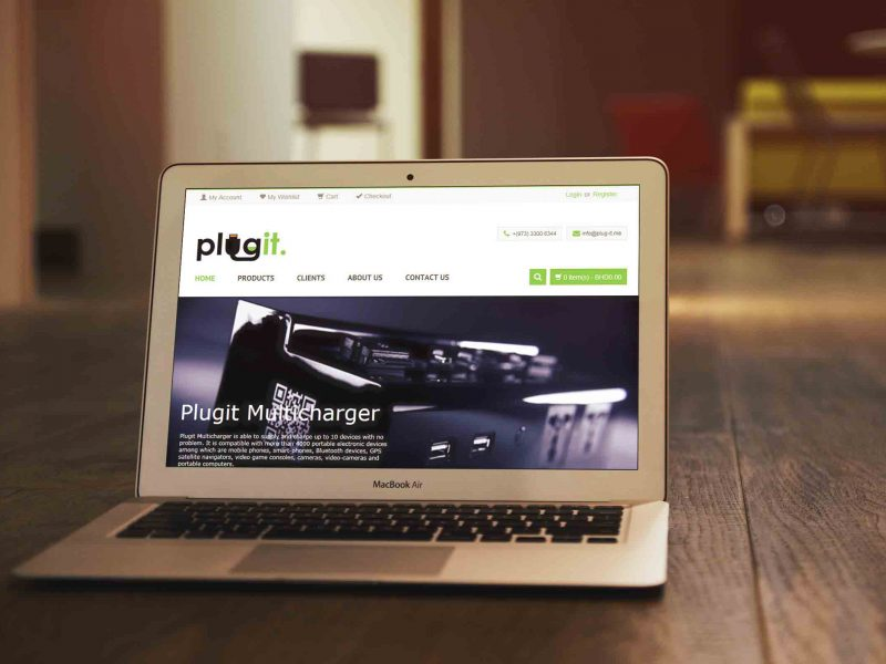 plg-website | Bahrain Website Design Agency