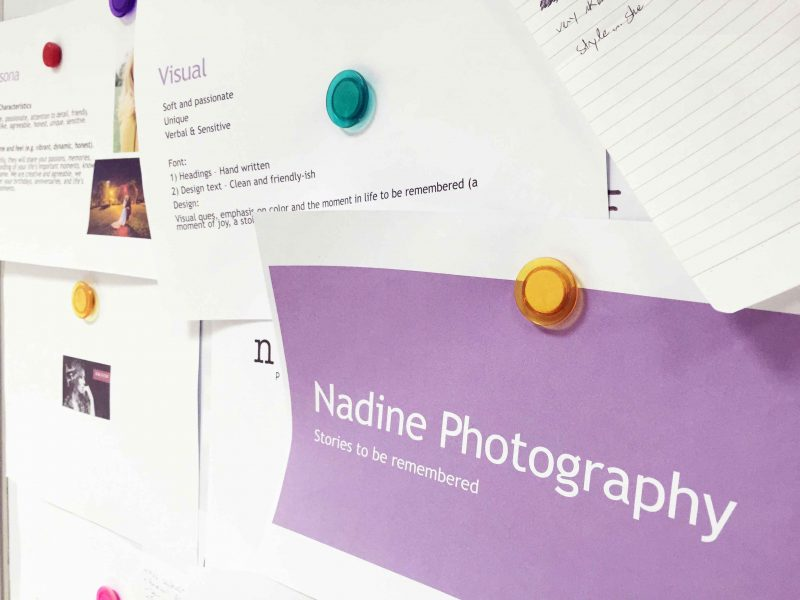 nadine | Bahrain Marketing Agency
