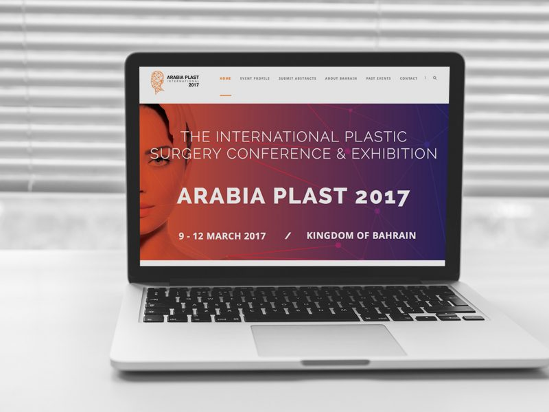 Arabia-Plast | Bahrain Marketing & Web Design Agency